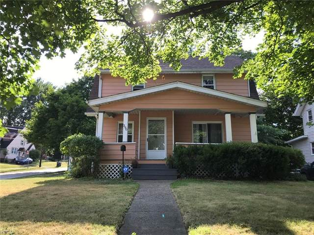 390 Watson Street, Akron, OH 44305 (MLS #4207653) :: RE/MAX Valley Real Estate
