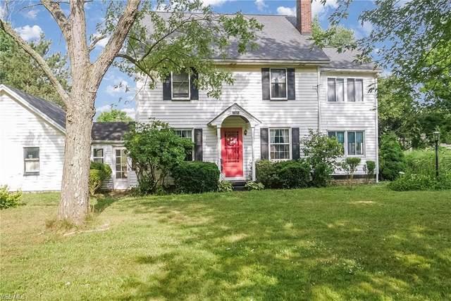 1485 North Road, Warren, OH 44484 (MLS #4207788) :: The Art of Real Estate