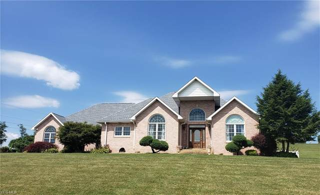 171 Dante Drive, Dillonvale, OH 43917 (MLS #4207869) :: RE/MAX Trends Realty