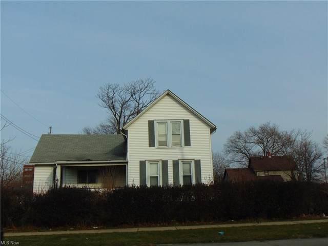 1241 Reid Avenue, Lorain, OH 44052 (MLS #4208019) :: Krch Realty