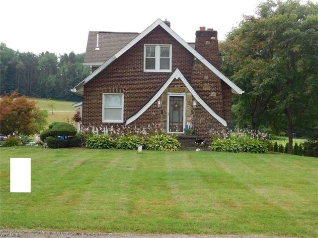 1450 Saxe Road, Mogadore, OH 44260 (MLS #4208261) :: RE/MAX Trends Realty