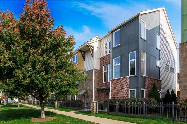 2274 City View Drive, Cleveland, OH 44113 (MLS #4208337) :: The Holden Agency