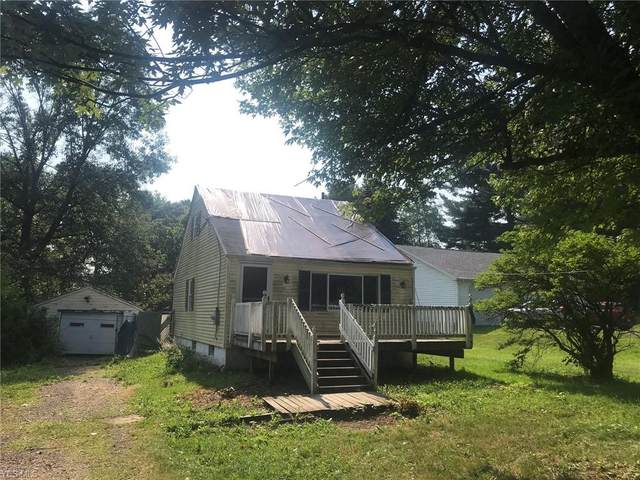 4722 Sherman Church Avenue SW, Canton, OH 44706 (MLS #4208383) :: RE/MAX Trends Realty