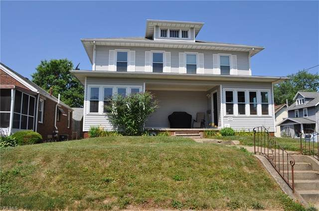 925-927 Clarendon Avenue NW, Canton, OH 44708 (MLS #4208682) :: The Art of Real Estate
