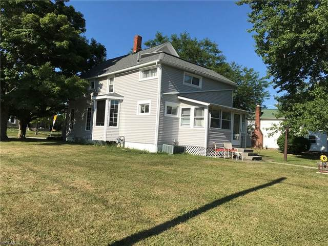51 W Hooker Street, New London, OH 44851 (MLS #4208727) :: The Jess Nader Team | RE/MAX Pathway