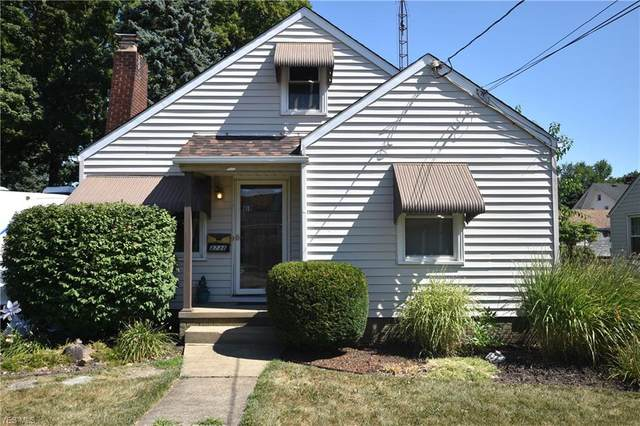 3731 11th Street SW, Canton, OH 44710 (MLS #4208832) :: The Art of Real Estate