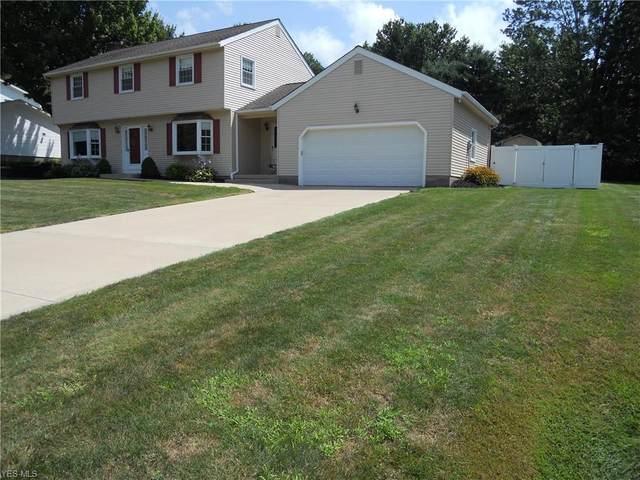 10256 Cherry Hill Drive, Concord, OH 44077 (MLS #4208941) :: Keller Williams Chervenic Realty