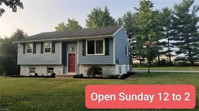 15657 Elmwood Street, Middlefield, OH 44062 (MLS #4208969) :: Select Properties Realty