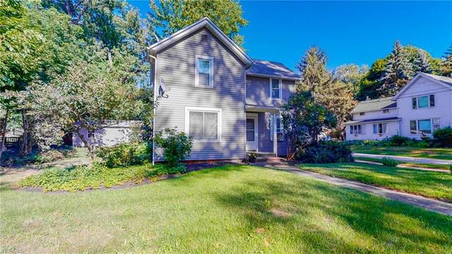 157 Gillette Street, Painesville, OH 44077 (MLS #4209200) :: The Art of Real Estate