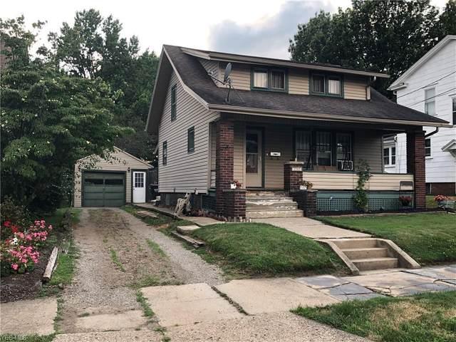 1757 S Seneca Avenue, Alliance, OH 44601 (MLS #4209312) :: The Crockett Team, Howard Hanna