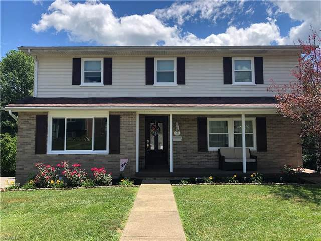 148 Crisswill Road, St. Clairsville, OH 43950 (MLS #4209316) :: Select Properties Realty