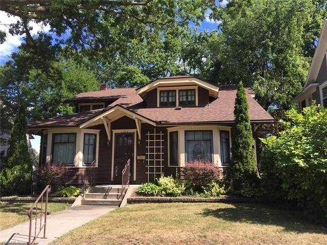 1131 Jefferson Avenue, Akron, OH 44313 (MLS #4210000) :: The Jess Nader Team | RE/MAX Pathway