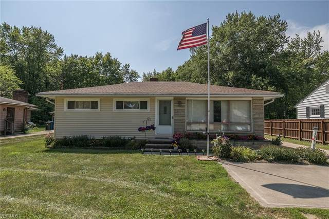 5986 Stearns Road, North Olmsted, OH 44070 (MLS #4210061) :: RE/MAX Trends Realty