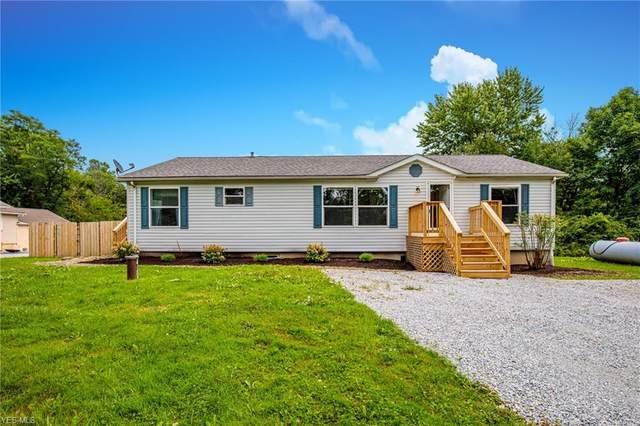 11885 Aquilla Road, Chardon, OH 44024 (MLS #4210066) :: The Art of Real Estate