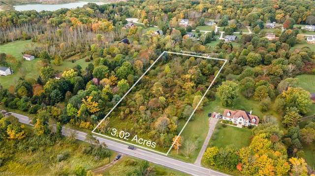 19070 Chillicothe Road, Chagrin Falls, OH 44023 (MLS #4210230) :: The Art of Real Estate