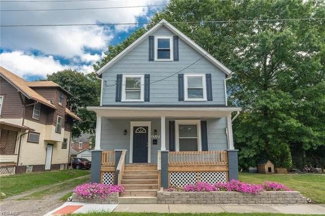 1310 Oxford Avenue NW, Canton, OH 44703 (MLS #4210587) :: Tammy Grogan and Associates at Cutler Real Estate