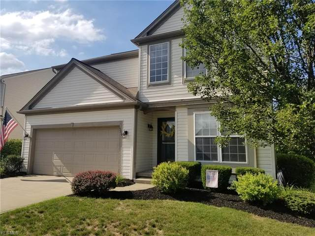530 Andover Circle, Broadview Heights, OH 44147 (MLS #4210774) :: Select Properties Realty