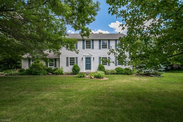 2409 Glenn Echo Drive, Hudson, OH 44236 (MLS #4211299) :: RE/MAX Above Expectations
