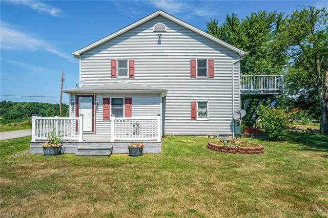 14965 Ellett Road, Beloit, OH 44609 (MLS #4211409) :: The Art of Real Estate