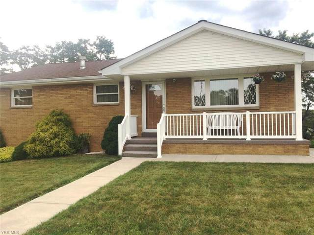 220 Lorraine Drive, Weirton, WV 26062 (MLS #4211492) :: Select Properties Realty