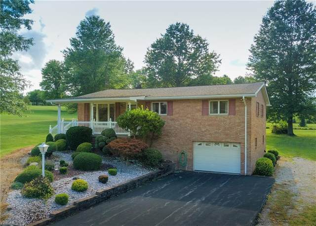 1098 County Road 54, Richmond, OH 43944 (MLS #4211898) :: The Art of Real Estate
