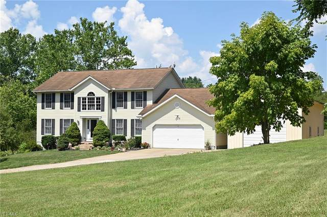 1210 Musselman Drive, Zanesville, OH 43701 (MLS #4211900) :: RE/MAX Trends Realty
