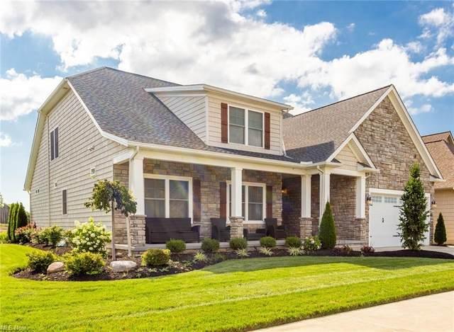 4286 St. Theresa Boulevard, Avon, OH 44011 (MLS #4212087) :: Select Properties Realty