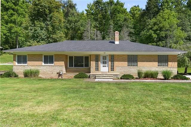 10927 Greenhaven Pkwy, Brecksville, OH 44141 (MLS #4212441) :: Select Properties Realty