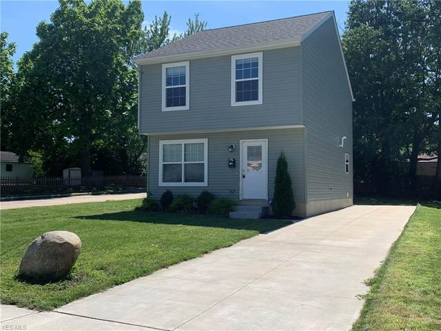 1736 Robindale Street, Wickliffe, OH 44092 (MLS #4212472) :: Keller Williams Chervenic Realty