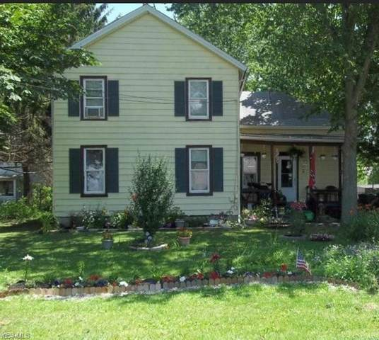 26 Central Avenue, Orwell, OH 44076 (MLS #4212481) :: The Holden Agency