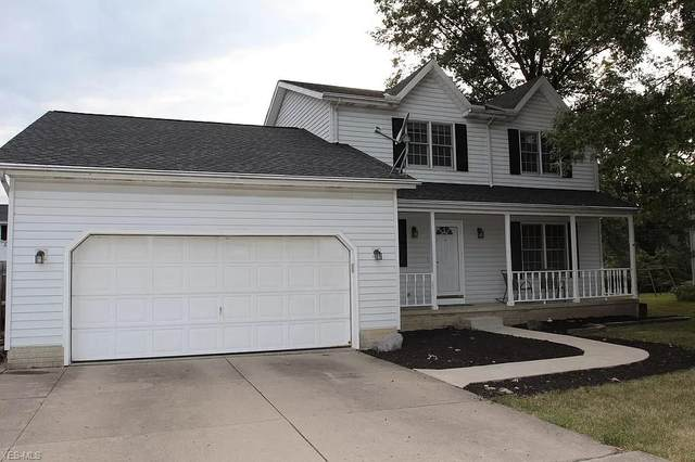 646 Robinwood Avenue, Sheffield Lake, OH 44054 (MLS #4212741) :: The Jess Nader Team | RE/MAX Pathway