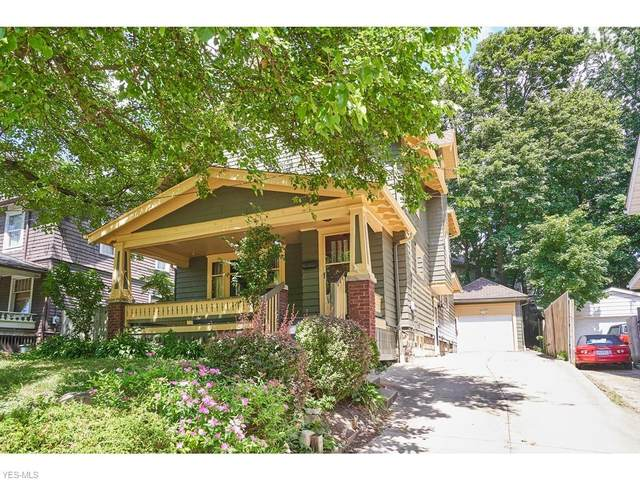 1029 W Exchange Street, Akron, OH 44302 (MLS #4212856) :: RE/MAX Trends Realty