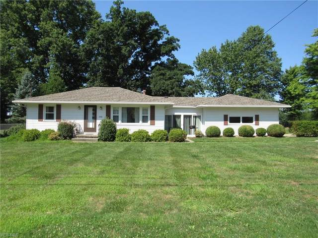 3790 Northview Drive, Stow, OH 44224 (MLS #4213047) :: RE/MAX Above Expectations
