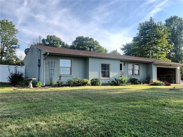 3328 Us Rt 6, Rome, OH 44085 (MLS #4213384) :: RE/MAX Valley Real Estate