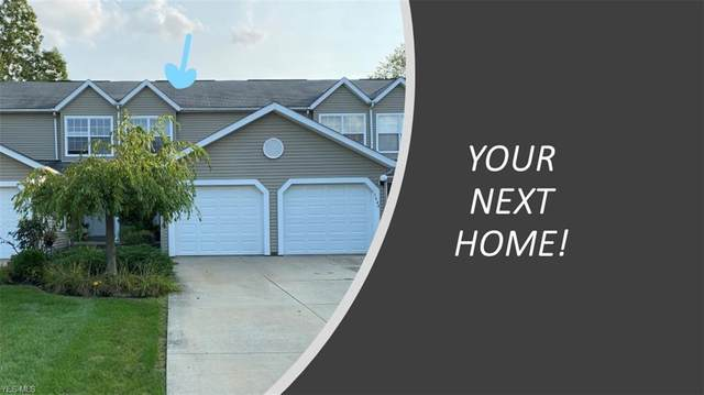 1646 Maple View Court, Streetsboro, OH 44241 (MLS #4213733) :: The Holden Agency
