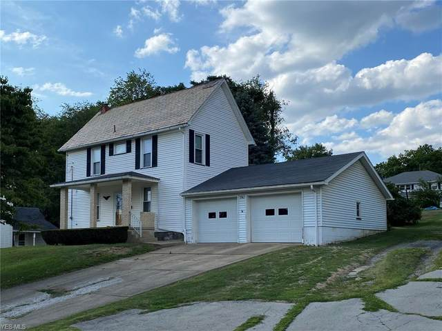 796 W Martin Street W, East Palestine, OH 44413 (MLS #4214054) :: The Holly Ritchie Team