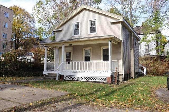 223 Park Place, Conneaut, OH 44030 (MLS #4214235) :: Keller Williams Legacy Group Realty
