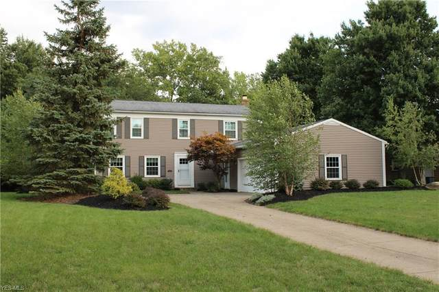 27979 Sherwood Drive, Westlake, OH 44145 (MLS #4214395) :: The Holly Ritchie Team