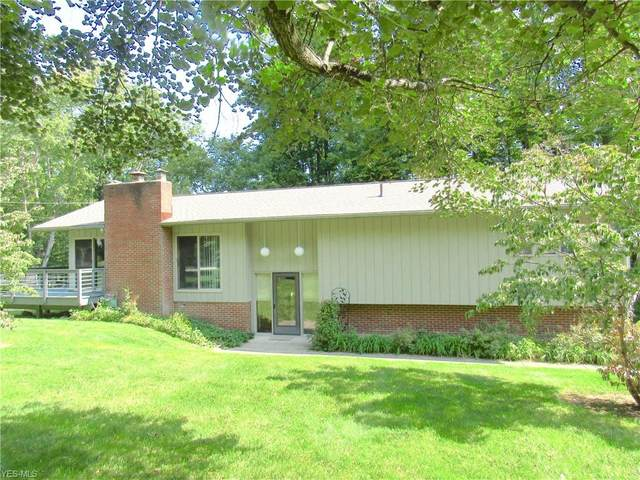 855 Old Spring Road, Copley, OH 44321 (MLS #4214476) :: RE/MAX Edge Realty