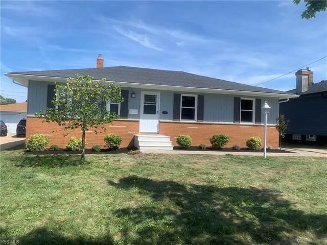 4189 Dawncliff, Brooklyn, OH 44144 (MLS #4214526) :: Tammy Grogan and Associates at Cutler Real Estate