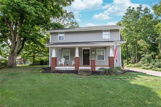 1196 Sharon Copley Road, Wadsworth, OH 44281 (MLS #4214593) :: RE/MAX Trends Realty