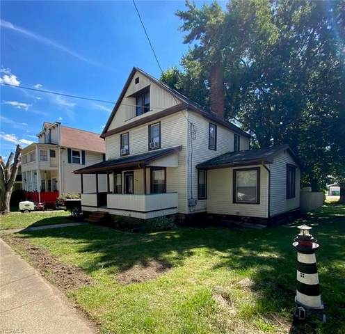240 W Maple Street, Hartville, OH 44632 (MLS #4214767) :: RE/MAX Trends Realty
