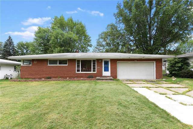 740 Starlight Drive, Seven Hills, OH 44131 (MLS #4214815) :: RE/MAX Edge Realty