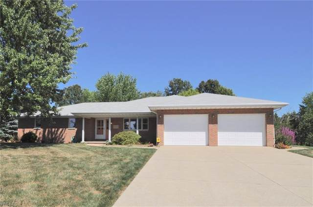 1047 Countryside Drive NW, Carrollton, OH 44615 (MLS #4214850) :: RE/MAX Trends Realty