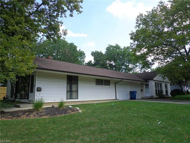 9642 Newkirk & 6467 Denison Blvd, Parma Heights, OH 44130 (MLS #4214899) :: The Jess Nader Team | RE/MAX Pathway