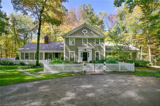108 Partridge Lane, Hunting Valley, OH 44022 (MLS #4214906) :: The Crockett Team, Howard Hanna
