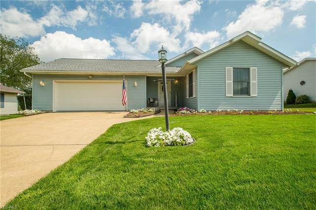 945 Weber Avenue SW, Strasburg, OH 44680 (MLS #4215414) :: RE/MAX Valley Real Estate