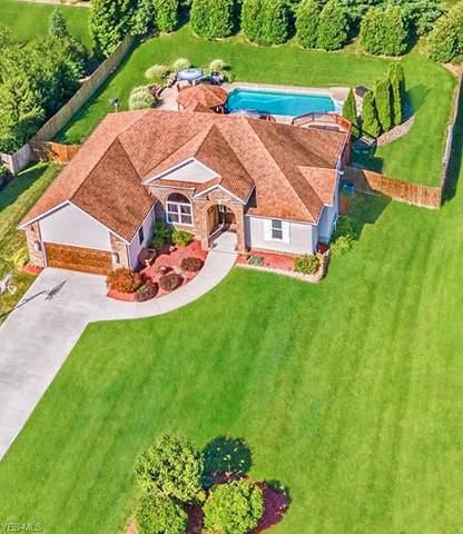 7040 Sturbridge Drive, Concord, OH 44077 (MLS #4215595) :: Keller Williams Chervenic Realty