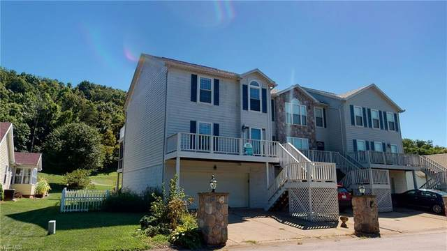 126 Woodridge Drive, Mineral Wells, WV 26150 (MLS #4215747) :: Keller Williams Chervenic Realty