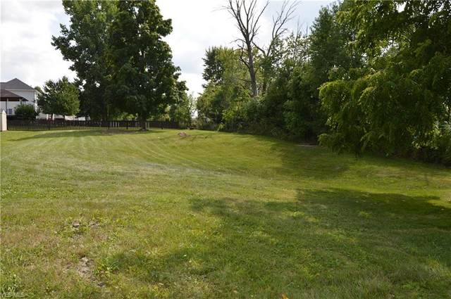 4580 Grafton Road, Brunswick, OH 44212 (MLS #4215750) :: Keller Williams Chervenic Realty